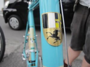 自転車屋 香川 自転車屋 おすすめ : 手触りの良いコルクバーテープ