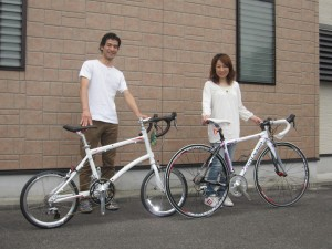 自転車屋 香川 自転車屋 おすすめ : ゆかいな仲間たちの仲間入り ...