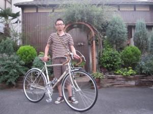 自転車屋 香川 自転車屋 おすすめ : Bianchi ANCORA-CYCLAND まさだ