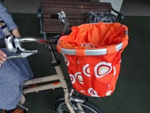 自転車屋 香川 自転車屋 おすすめ : BRIDGESTONE TOTE BOX-CYCLAND まさだ